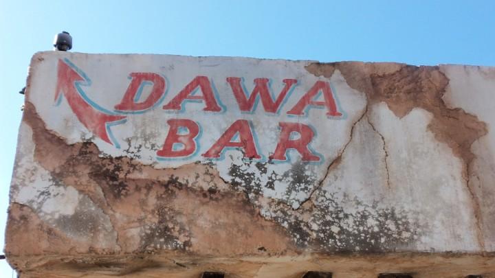 dawa-bar-sign
